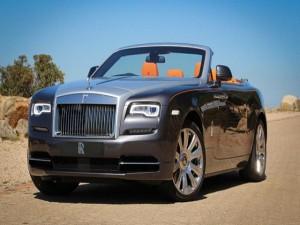 Đánh giá Rolls-Royce Dawn - Siêu thanh lịch, sang trọng, đẳng cấp