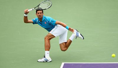 Chi tiết Djokovic - Nishikori: Sai lầm đắt giá (CK Miami Open) - 5