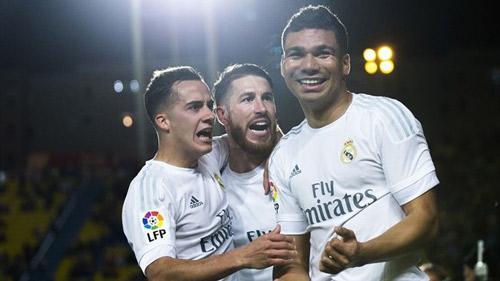 Casemiro khóa chặt Messi: Nhân tố để Real lật đổ Barca - 2