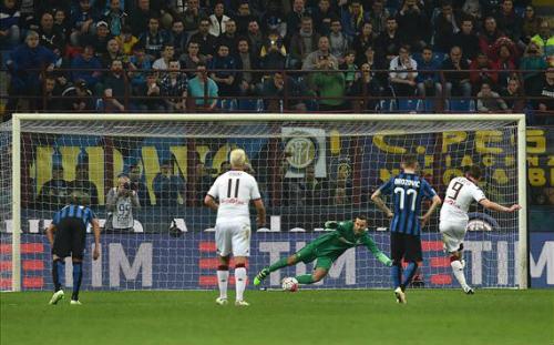 Inter Milan - Torino: Bước ngoặt đắng cay - 1