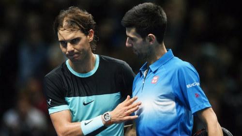 Tennis 24/7: Federer là fan cuồng của môn đấu vật Mỹ - 2