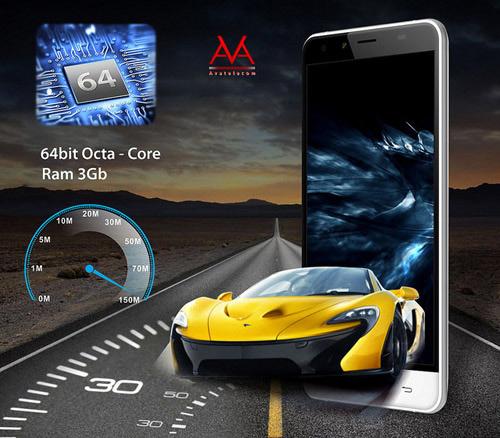 """Đổ xô mua """"vua smartphone """" Titan Q8 ưu đãi lớn - 3"""