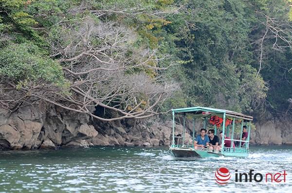 Vẻ đẹp nguyên thủy của hồ Ba Bể - 4