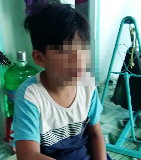 """Thực hư tin đồn bé trai 11 tuổi bị """"bắt cóc"""" - 1"""