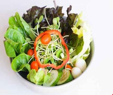 Ăn chay lâu ngày làm tăng nguy cơ ung thư ruột, tim mạch - 1