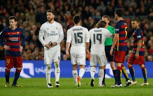 Tiêu điểm vòng 31 Liga: Hãy cảm ơn người Madrid - 1