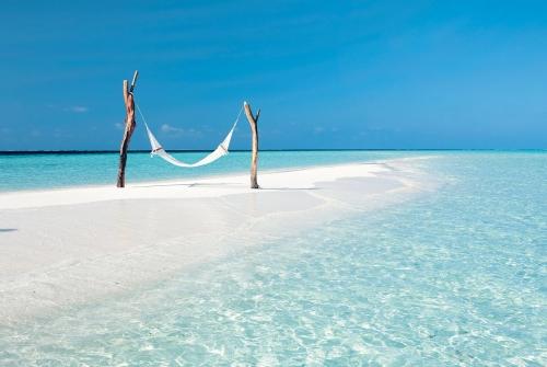 """""""Phát sốt"""" với cảnh đẹp ở Maldives - 4"""