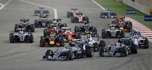 """F1, Bahrain GP: """"Cái lần đầu"""" ác mộng của Vettel - 1"""