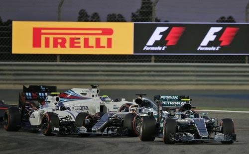 """F1, Bahrain GP: """"Cái lần đầu"""" ác mộng của Vettel - 3"""