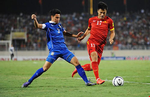 Bóng đá Thái Lan và các đội Đông Nam Á còn lại - 1