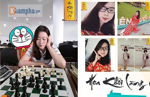 Top 10 người đẹp làng cờ Việt khoe sắc năm 2016 - 6