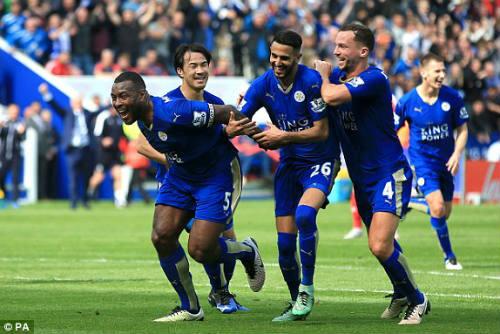Tiêu điểm NHA vòng 32: Hãy cản Leicester, nếu có thể! - 1