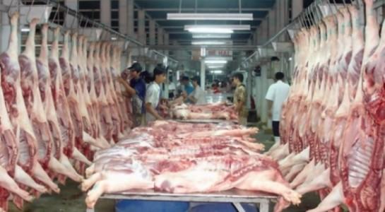 HN: Tiêu hủy hàng nghìn loại thực phẩm không an toàn - 1