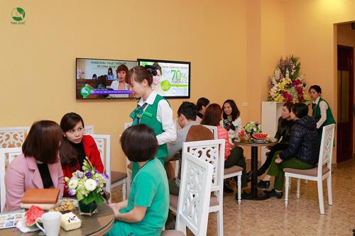 """Thu Cúc Clinics liên tiếp mở cơ sở mới với """"bão"""" ưu đãi - 2"""