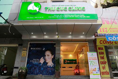 """Thu Cúc Clinics liên tiếp mở cơ sở mới với """"bão"""" ưu đãi - 3"""
