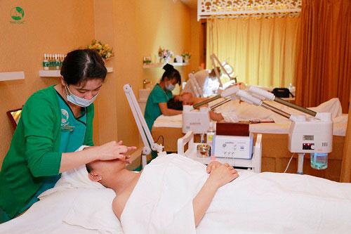 """Thu Cúc Clinics liên tiếp mở cơ sở mới với """"bão"""" ưu đãi - 4"""