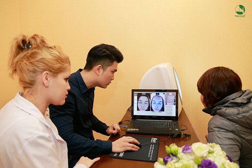 """Thu Cúc Clinics liên tiếp mở cơ sở mới với """"bão"""" ưu đãi - 6"""