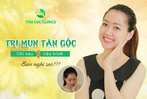 """Thu Cúc Clinics liên tiếp mở cơ sở mới với """"bão"""" ưu đãi - 7"""