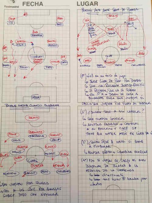 """Lộ chiến thuật Real hạ Barca: Đừng """"khinh"""" Zidane - 1"""
