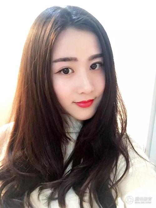 Ngắm cô giáo tiểu học xinh đẹp nhất Trung Quốc - 2