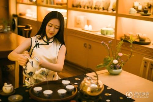 Ngắm cô giáo tiểu học xinh đẹp nhất Trung Quốc - 5