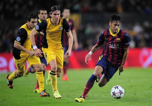 Tu ket Cup C1 2016 - 1