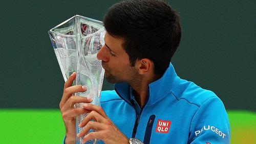 Bá chủ Miami Open, giới hạn nào cho Djokovic - 2