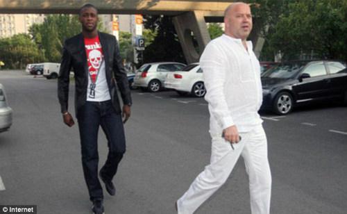 Tin HOT tối 4/4: Yaya Toure sẽ rời Man City - 1