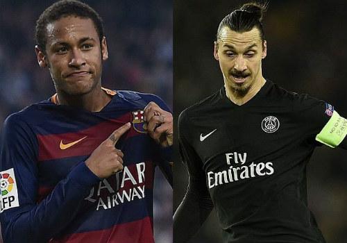 Thay Ibra, PSG bạo chi 193 triệu euro mua Neymar - 1