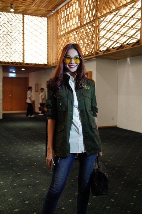 Nhà thiết kế chi 200 triệu để diễn Tuần lễ thời trang VN - 3