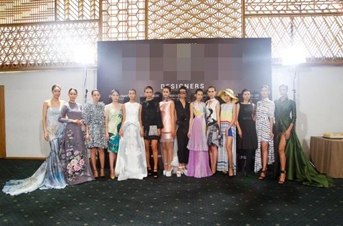 Nhà thiết kế chi 200 triệu để diễn Tuần lễ thời trang VN - 4