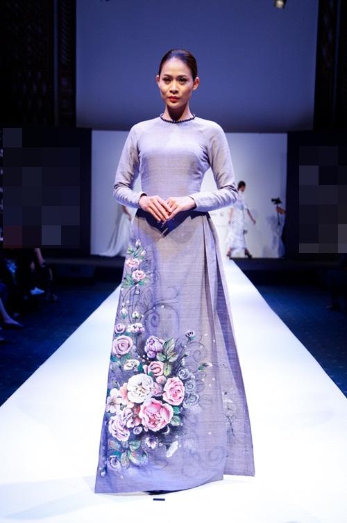 Nhà thiết kế chi 200 triệu để diễn Tuần lễ thời trang VN - 7