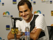 Thể thao - Tennis 24/7: Federer là fan cuồng của môn đấu vật Mỹ