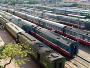 Tin tức trong ngày - Mua tàu cũ của TQ: Sẽ họp kỷ luật lãnh đạo Đường sắt