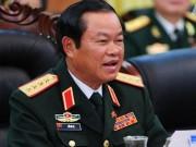 Tin tức trong ngày - Đề cử Tổng tham mưu trưởng Đỗ Bá Tỵ làm Phó Chủ tịch QH