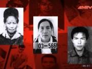 Video An ninh - Lệnh truy nã tội phạm ngày 4.4.2016