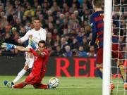 """Lộ chiến thuật Real hạ Barca: Đừng """"khinh"""" Zidane"""