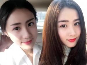Bạn trẻ - Cuộc sống - Ngắm cô giáo tiểu học xinh đẹp nhất Trung Quốc