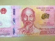 Tài chính - Bất động sản - Ngân hàng Nhà nước phát hành tiền lưu niệm 100 đồng