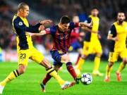 """Bóng đá - Trước lượt đi Tứ kết cúp C1: """"Nhà Vua"""" & ám ảnh Madrid"""