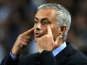 Bóng đá - HLV Hữu Thắng sắp đối đầu Jose Mourinho?