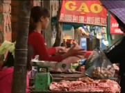 """Video An ninh - Người dân được khuyến cáo """"thông thái"""" trước thực phẩm bẩn"""