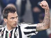 """Bóng đá - Tiêu điểm V31 Serie A: Napoli """"đầu hàng"""" Juventus"""