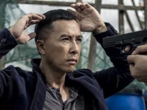 Video phim: Thót tim với màn tránh đạn của Chân Tử Đan