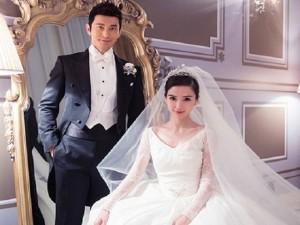 Tuyển tập 10 bộ váy cưới xa xỉ nhất hành tinh