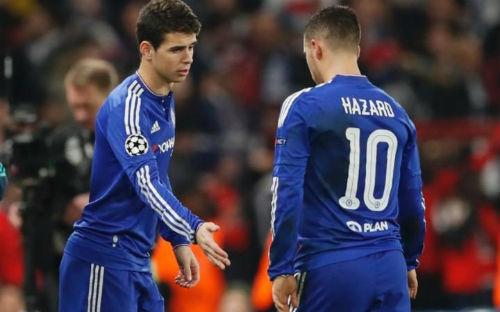 Chelsea: Conte khó thành công vì quá giống Van Gaal - 2