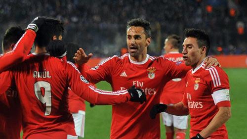 """Bayern Munich – Benfica: """"Hùm xám"""" gặp điềm lành - 2"""