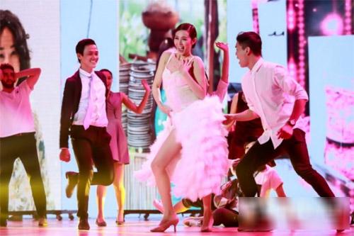 Chấn thương - cơn 'ác mộng' của dàn sao VIP Dance - 2