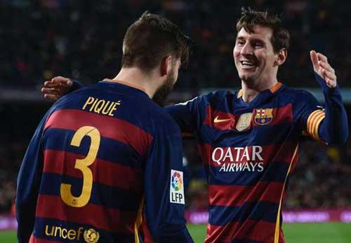 Cule chửi CR7 là kẻ đồng tính, Barca có thể bị phạt - 2