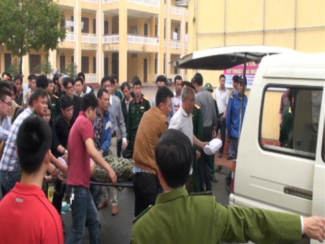 Cận cảnh vụ giải cứu nữ sinh trường y bị bắt làm con tin - 6